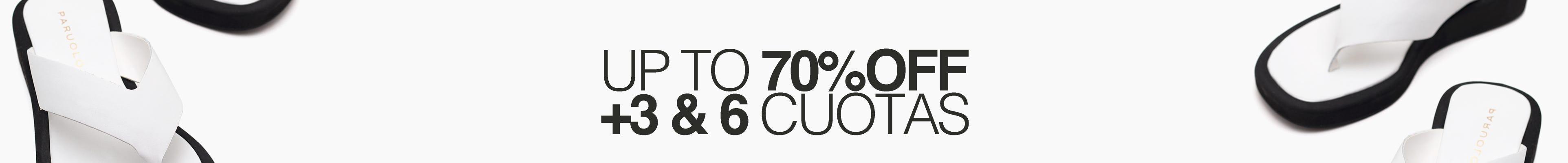 Vintage Hasta 70% Off