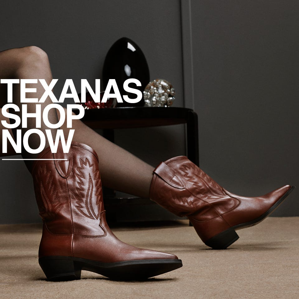 Texanas