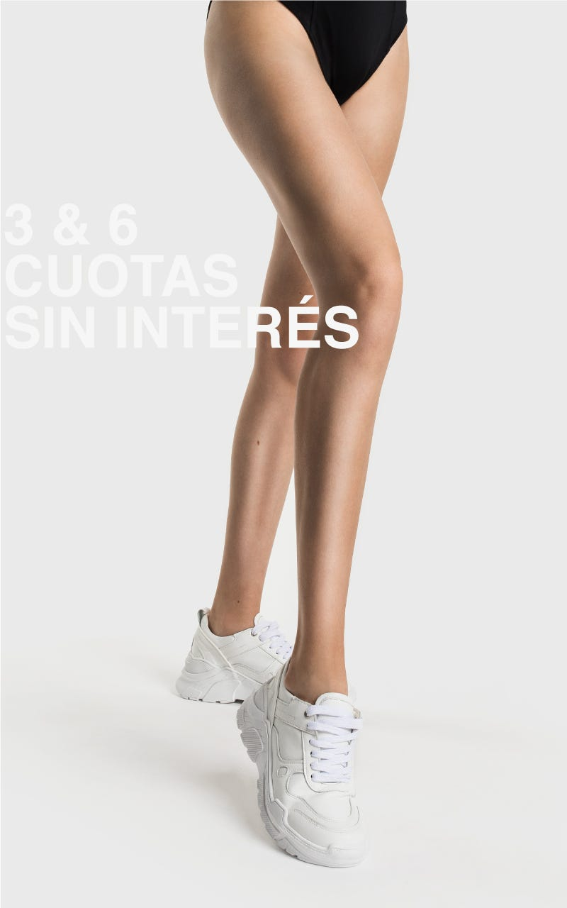 Zapatillas Sporty